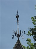 Image for St. George's Church Weathervane - London, Ontario