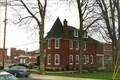 Image for Edmund H. Otto House - Washington, MO