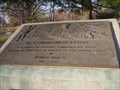 Image for World War II Memorial - Veterans Memoral Park - Sylvania,Ohio