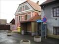 Image for Payphone / Verejny telefonni automat O2, Velke Cicovice, CZ