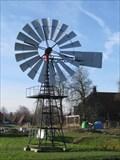 Image for Windmotor Goïngarijp - Goingarijp - Fryslân