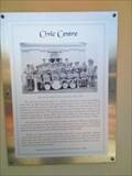 Image for Civic Centre - Hay, NSW, Australia