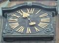 Image for St. Peter's Church Clock - Riga, Latvia