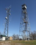 Image for Mount Utsayantha Fire Tower