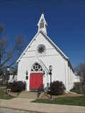 Image for Grace Episcopal Church - Chillicothe, Missouri