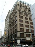 Image for Kaufmann's Department Store - Pittsburgh Central Downtown Historic District - Pittsburgh, PA