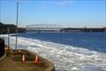 Image for Mark Twain Memorial Bridge - Hannibal MO