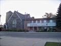 Image for Methodist Church - Williamston, MI