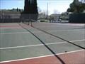 Image for Canoas Park Tennis Courts - San Jose, CA