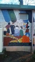 Image for Mosaïque en ville - Tours, Centre