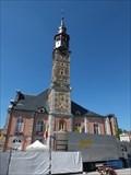 Image for Stadhuis van Sint-Truiden - Sint-Truiden - Limburg