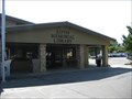 Image for Ripon Memorial Library - Ripon, CA