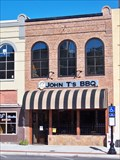 Image for John T's BBQ - Winchester, TN