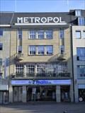"Image for Fassaden des ""Metropol-Film-Theaters"" - Markt 24 - Bonn, North Rhine-Westphalia, Germany"