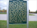 Image for Hull's Trace