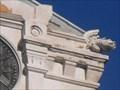Image for Mackie Building Gargoyles/Chimera - Milwaukee, WI