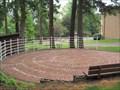 Image for West Linn Lutheran Church Labyrinth