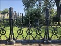 Image for Cemetery for Hebrew Confederate Soldiers - Richmond, Virginia