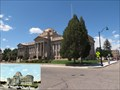 Image for New County Court House under construction - Pueblo, CO