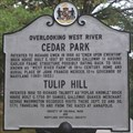 Image for Cedar Park and Tulip Hill