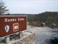 Image for Hawk's Glide Overlook - Little River Canyon Preserve, AL