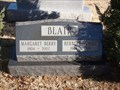 Image for 103 - Margaret Berry Blair - Rose Hill Burial Park - OKC, OK