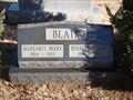 Image for 103 - Margaret Berry Blair - Rose Hill Burial Park - OKC, OK