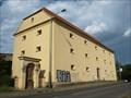 Image for barokní sýpka - Práce, Praha 10, CZ