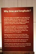Image for Why Time and Longitude? -- Flamsteed House, Royal Observatory, Greenwich, London, UK