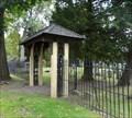 Image for Saint Peters Churchyard - Bainbridge, NY
