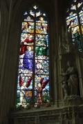 Image for Les Vitraux de l'Église Notre-Dame-de-l'Assomption - Arques-la-Bataille, France