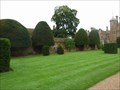 Image for Topiary at Charlecote Park, Charlecote, Warwickshire, England