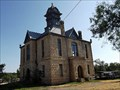 Image for Irion County Courthouse (former) - Sherwood, TX