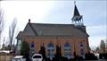 Image for St. Richard's Catholic Church - Columbia Falls, MT