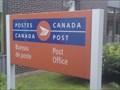 Image for Bureau de Poste de Saint-Eustache / Saint-Eustache Post Office - Qc - J7P 2B0
