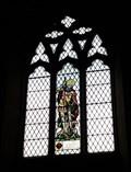 Image for Edward Roger Wakefield window - St John the Evangelist - Bath, Somerset