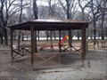 Image for Gazebo beside a playgroung Budapest, Hungary