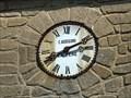 Image for Clock at Église Saint-Médard de Chevregny - France