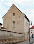 Image for Kostel Sv. Klimenta / Church of St. Clement - Stará Boleslav (Central Bohemia)