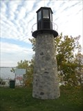 Image for Chambly Basin Light - Chambly, QC, Canada