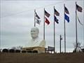 Image for President Dwight D. Eisenhower Veterans Monument - Denison, TX