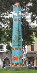 Image for Pine Tree Obelisk - San Francisco, CA