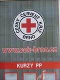Image for Red Cross Regional Association - Brno, Czech Republic