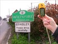 Image for Wiltshire Border Crossing