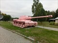 Image for IS-2 Tank - Lesany, Czech Republic