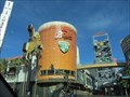 Image for World's Largest Pint Glass - Las Vegas, NV