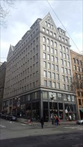 Image for Lowman Building - Pioneer Square-Skid Road District - Seattle, WA