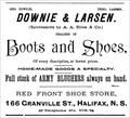 Image for Downie & Larsen - Halifax, Nova Scotia