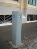 Image for Solar Powered Parking Meter - Wollongong, NSW