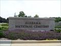 Image for Alabama National Cemetery - Montevallo, AL